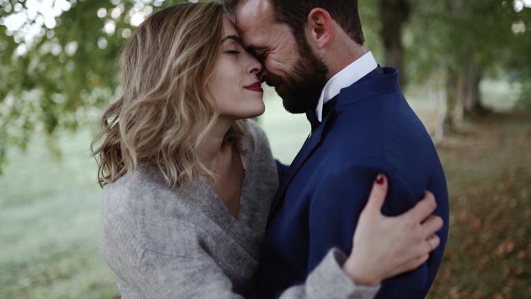 film mariage vidéo mariage vidéaste au château de la Vaudère