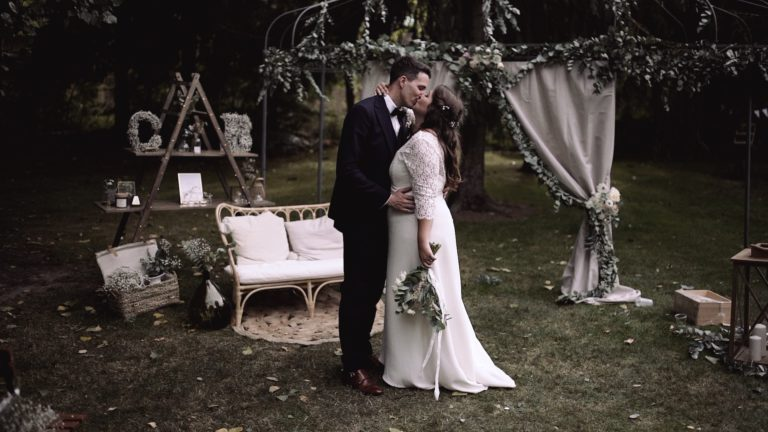 film de mariage bergerie de vaujoly