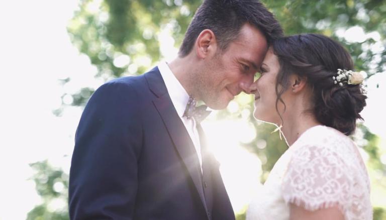 film de mariage l'ermitage Lyon